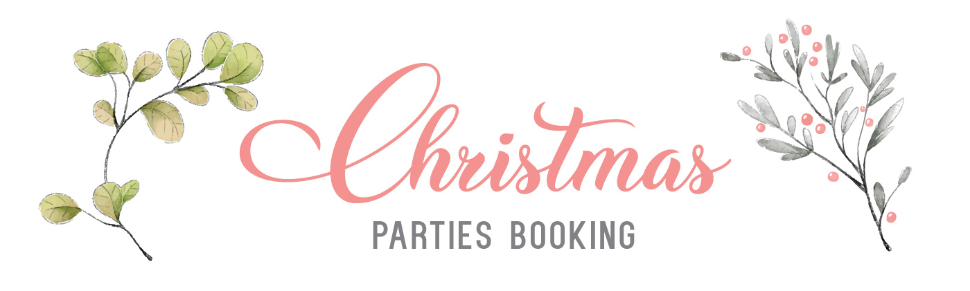 Christmas Parties Booking